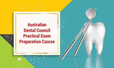 ADC Dental Preparation Courses