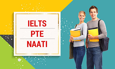 Language Coaching (IELTS, PTE, NAATI)