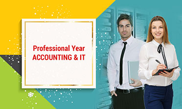 Professional Year  ACCOUNTING & IT